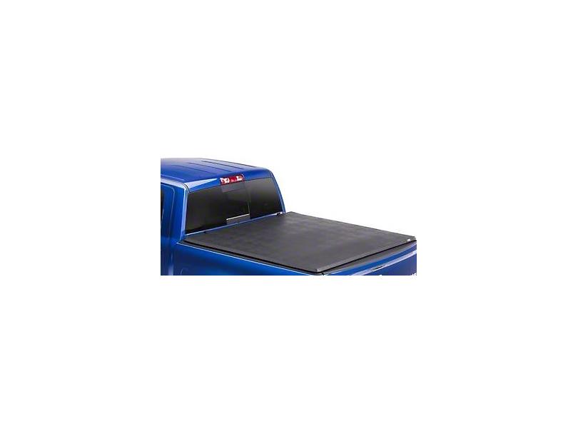 Extang eMax Tonno Soft Tri-Fold Tonneau Cover (2019 Sierra 1500 w/ Short & Standard Box)