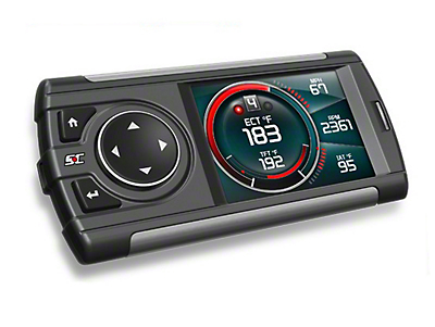 Superchips Dashpaq In-Cabin Controller Tuner (07-13 5.3L Sierra 1500)