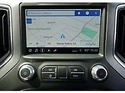 Infotainment MyLink IOU GPS Navigation HD Radio Upgrade (19-21 Silverado 1500)