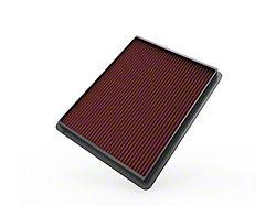 K&N Drop-In Replacement Air Filter (07-18 4.3L, 4.8L, 5.3L Sierra 1500)