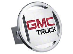 GMC Class II Hitch Cover (Universal; Some Adaptation May Be Required)