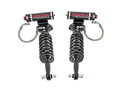 Rough Country Adjustable Vertex Front Coil-Overs for 2-Inch Lift (07-18 Sierra 1500)
