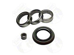 Yukon Gear Drive Axle Shaft Bearing Kit; Front; GM 9.25-Inch; IFS (00-10 4WD Sierra 1500)