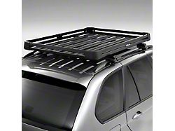 Surco Urban Roof Rack; 50-Inch x 50-Inch (Universal; Some Adaptation May Be Required)