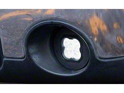 Diode Dynamics SS3 Pro Type GM5 LED Fog Light Kit; White SAE Fog (07-13 Sierra 1500)