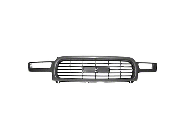 Grille Assembly; Replacement Part (99-02 Sierra 1500)
