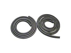 Front on Body Door Seal Kit (99-02 Sierra 1500 Extended Cab)