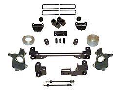 SkyJacker 3-Inch Suspension Lift Kit with M95 Performance Shocks (99-06 4WD Silverado 1500)