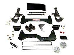 SkyJacker 6-Inch Suspension Lift Kit with M95 Performance Shocks (99-06 4WD Silverado 1500)