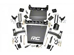 Rough Country 5-Inch MagneRide Suspension Lift Kit (14-16 4WD Sierra 1500 Denali)