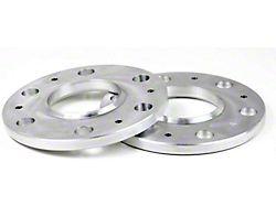ReadyLIFT 0.50-Inch Billet Aluminum Hubcentric Wheel Spacers (07-18 Sierra 1500)