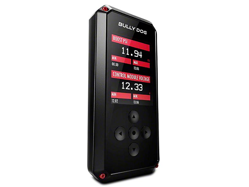 SCT BDX Tuner (07-09 6.0L Sierra 1500, Excluding Hybrid)