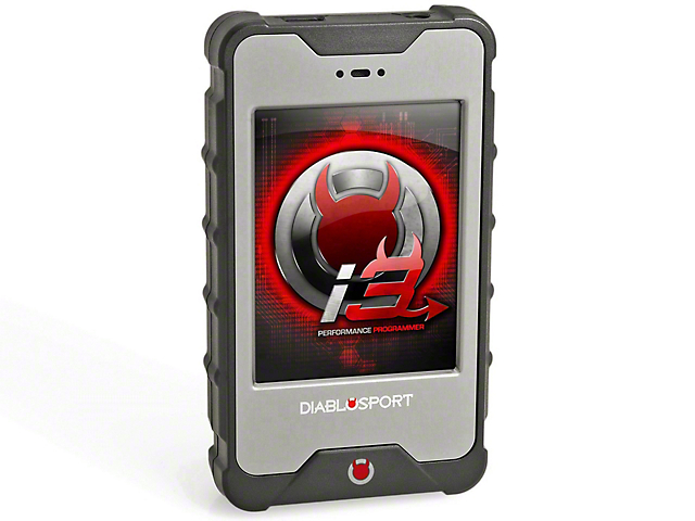 Diablosport inTune i3 Tuner (14-15 4.3L Sierra 1500)