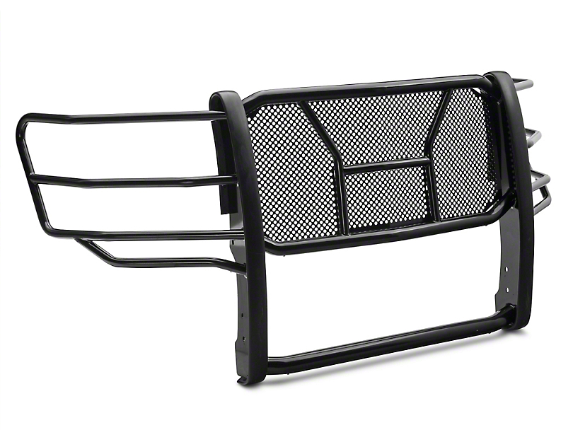 Barricade Extreme HD Grille Guard - Black (11-16 F-250 Super Duty)