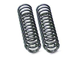 Pro Comp 6-Inch Front Lifted Coil Springs (11-16 4WD 6.2L F-250/F-350 Super Duty)