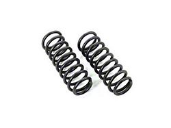 SuperLift 4-Inch Front Lift Coil Springs (11-16 6.7L Powerstroke F-250/F-350 Super Duty)