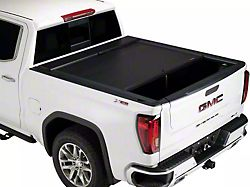 Roll-N-Lock A-Series Retractable Bed Cover (11-16 F-250/F-350 Super Duty w/ 6-3/4-Foot Bed)
