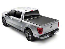 Roll-N-Lock A-Series Retractable Bed Cover (17-22 F-250/F-350 Super Duty w/ 6-3/4-Foot Bed)