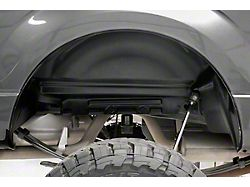 Rough Country Rear Wheel Well Liners (17-22 F-250/F-350 Super Duty)
