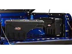 UnderCover Swing Case Storage System; Driver Side (11-16 F-250/F-350 Super Duty)