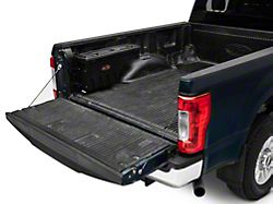 UnderCover Swing Case Storage System; Driver Side (17-22 F-250/F-350 Super Duty)