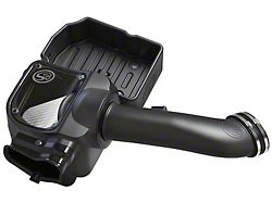 S&B Cold Air Intake with Dry Extendable Filter (17-19 6.7L Powerstroke F-250/F-350 Super Duty)
