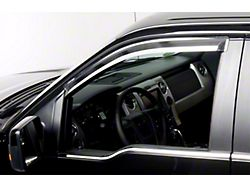 Stainless Steel Window Trim (17-22 F-250/F-350 Super Duty Regular Cab)