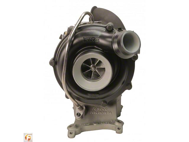 Fleece Performance 63mm Cheetah Turbocharger (11-14 6.7L Powerstroke F-250 Super Duty)