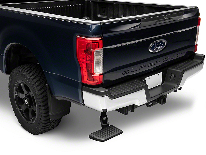 Amp Research BedStep (17-20 F-250 Super Duty)