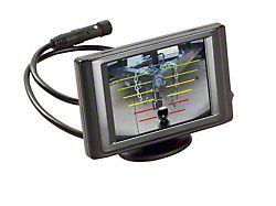 Smart Hitch Backup Camera and Sensor System (03-22 Silverado 1500)