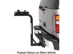 Surco 3-Bike Rack for 2-Inch Receiver Hitch (Universal; Some Adaptation May Be Required)