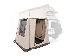 Smittybilt Overlander Tent Annex; Extra Large