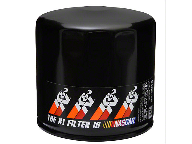 K&N Pro Series Oil Filter (11-16 5.7L HEMI; 11-19 6.2L HEMI, 6.4L HEMI)