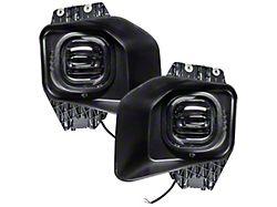 Oracle Fog Lights; High Performance LED Fog Lights, 6000K (11-15 F-250 Super Duty)