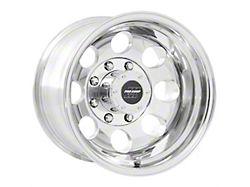 Pro Comp Wheels Vintage Polished 8-Lug Wheel; 16x10; -25mm Offset (11-16 F-250/F-350 Super Duty)