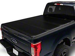 Barricade Off-Road Low Profile Hard Tri-Fold Tonneau Cover (17-22 F-250/F-350 Super Duty w/ 6-3/4-Foot Bed)