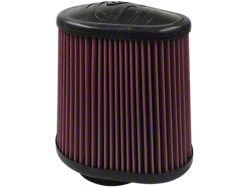 S&B Cold Air Intake Replacement Oiled Cleanable Cotton Air Filter (11-22 6.7L Powerstroke F-250/F-350 Super Duty)