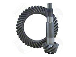 Yukon Gear Differential Ring and Pinion; Front; Dana 60; Short Reverse Rotation; Ring and Pinion Set; 3.54-Ratio; 28-Spline Pinion; Fits 3 Series Carrier Case (17-18 4WD F-250 Super Duty)