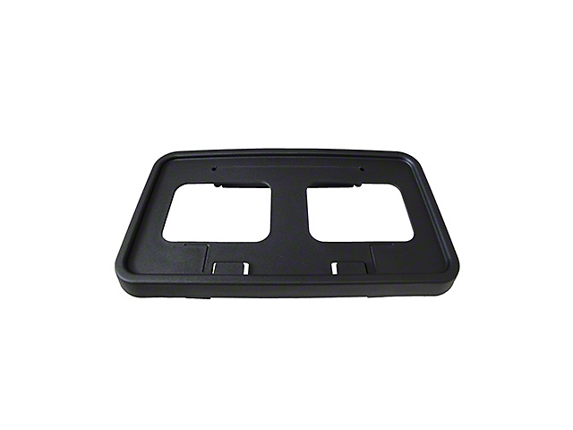 Ford Front License Plate Bracket (11-16 F-250/F-350 Super Duty)