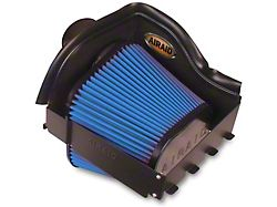 Airaid QuickFit Air Dam with Blue SynthaMax Dry Filter (11-16 6.2L F-250/F-350 Super Duty)
