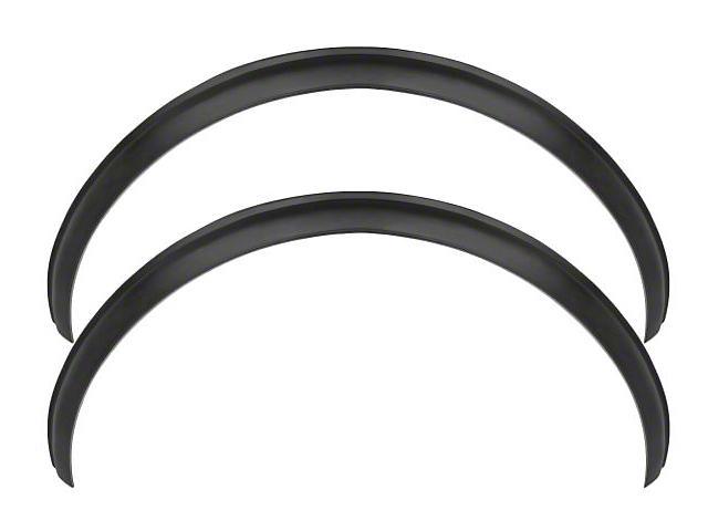 Husky 2.75-Inch Wide Mud Grabbers (Universal Fitment)