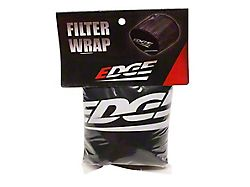 Edge Jammer Cold Air Intake Filter Wrap (03-07 5.9L RAM 2500)