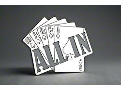 All In Hitch Cover (Universal; Some Adaptation May Be Required)