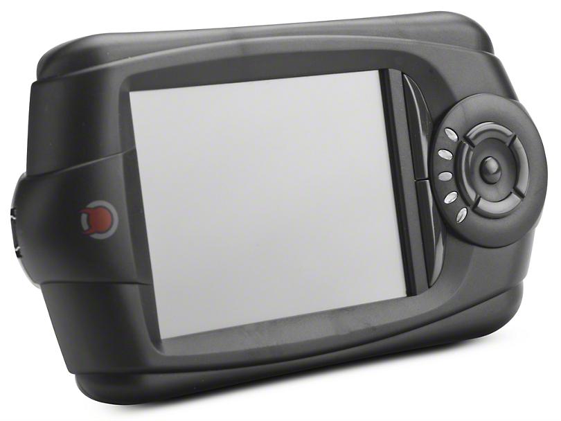 Diablosport Trinity T-1000 Dashboard Monitor and Tuner (11-14 6.2L Raptor)