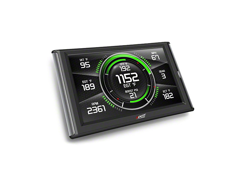 Edge Gas Evolution CTS2 Tuner (09-10 4.6L 3V)