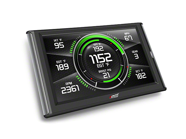 Edge Gas Evolution CTS2 Tuner (15-19 3.5L EcoBoost F-150, Excluding Raptor)
