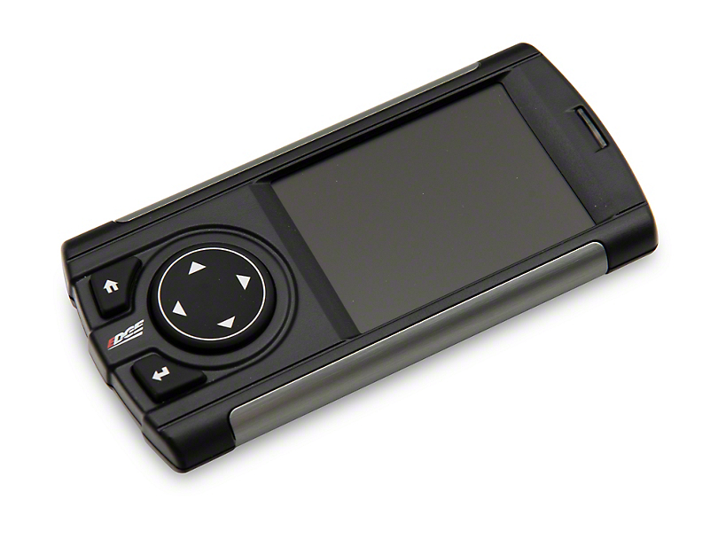 Edge Gas Evolution CS2 Tuner (15-18 3.5L EcoBoost F-150, Excluding Raptor)