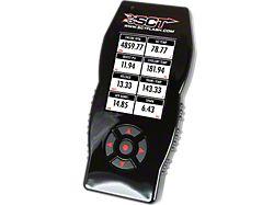 SCT SF4/X4 Power Flash Tuner (11-14 5.0L F-150)