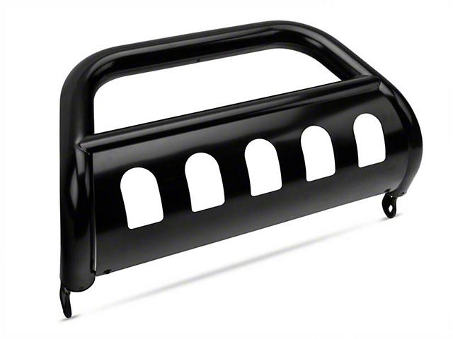 Barricade 3 in. Bull Bar - Gloss Black (99-03 2WD F-150; 97-03 4WD F-150)