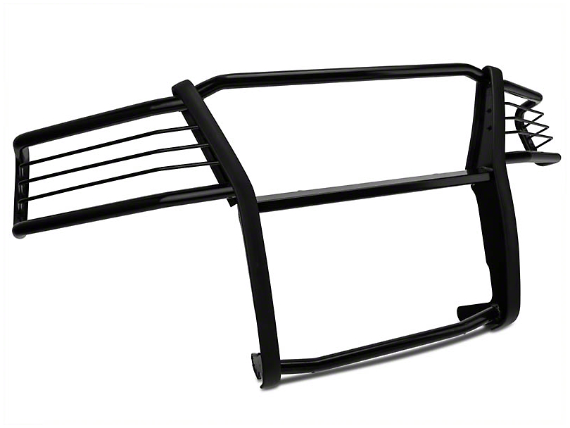 Barricade Brush Guard - Gloss Black (04-08 F-150)